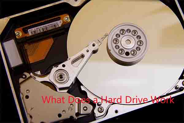 how does a hard drive work thumbnail