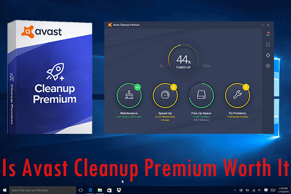 Is Avast Cleanup Premium Worth Its Cost? Answers Are Here