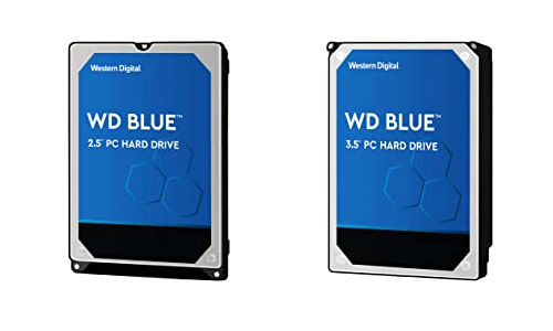 Best Internal Hard Drives For Laptop Desktop And Ps4 In 2021