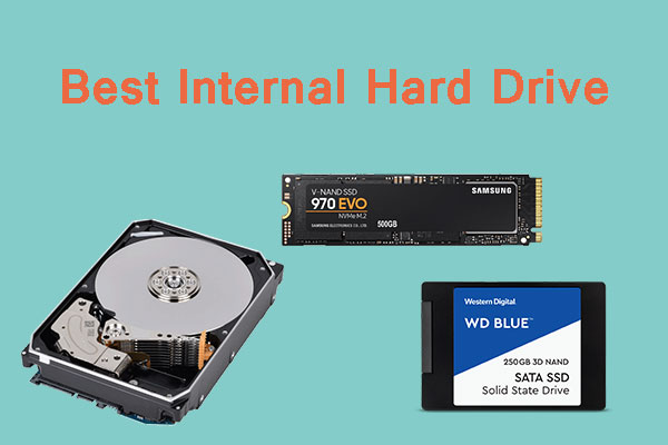 best internal hard drive