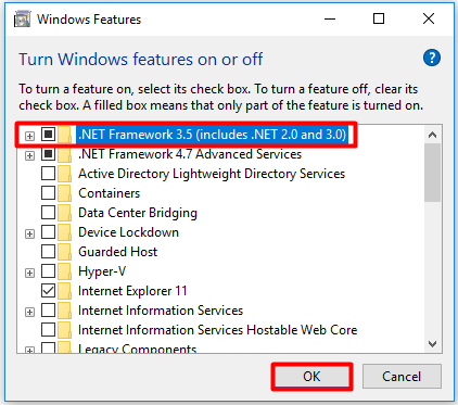 Nguyên Nhân Và Cách Sửa Lỗi 0x800F081F Trên Windows 10 - AN PHÁT