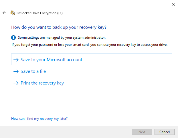 How To Password Protect External Hard Drive 2020 Updated