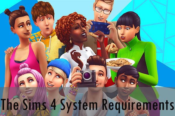 sims 4 system requirements thumbnail