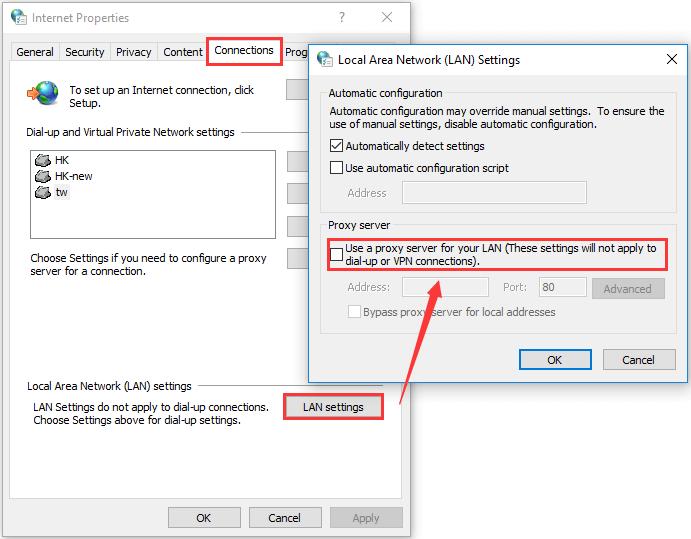 4 Methods to Fix Windows Update Error 80072F8F