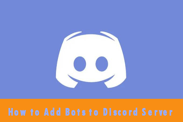 how to add bots to discord server thumbnail