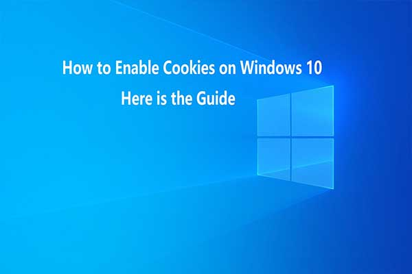 how to enable cookies thumbnail