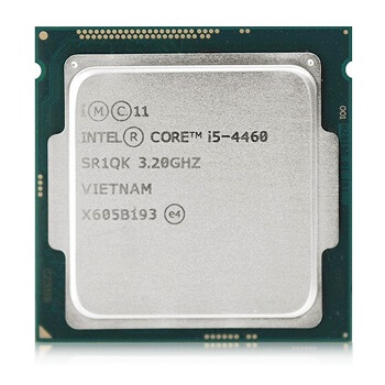 Find Processor Info on CPU