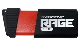 Patriot Supersonic Rage Elite