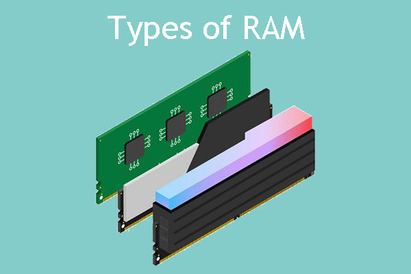 types of ram thumbnail