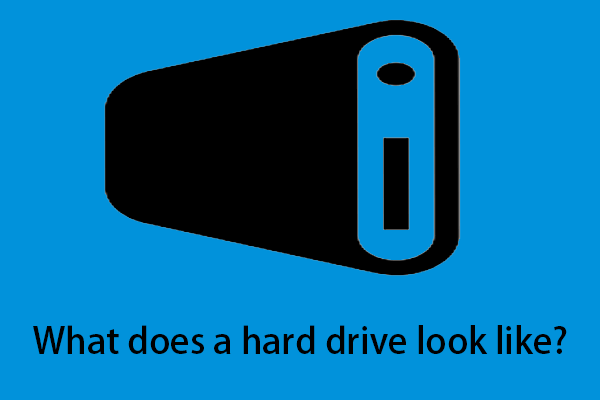 what does a hard drive look like9