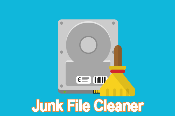 junk file cleaner thumbnail