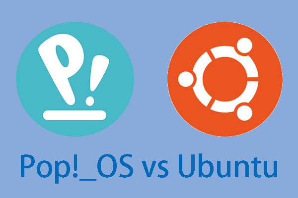 Pop OS vs Ubuntu