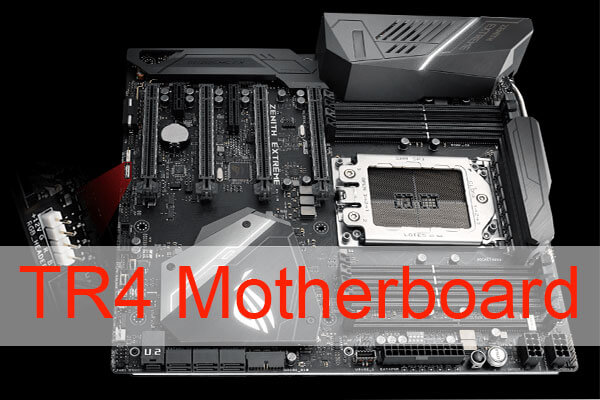 tr4 motherboard thumbnail