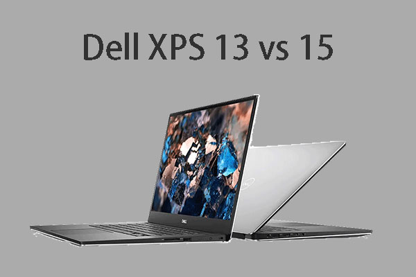 dell xps 13 vs 15 thumbnail