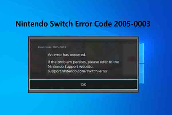nintendo switch error code 2005 0003 thumbnail