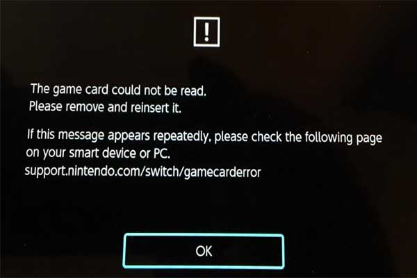 switch game card error thumbnail