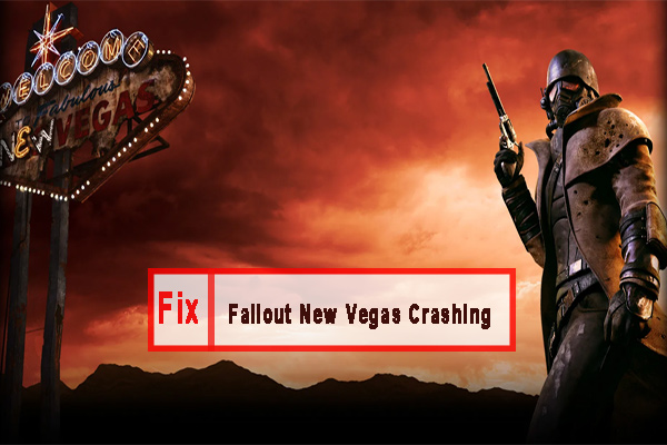 fallout new vegas crashing thumbnail