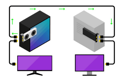 connect capture card