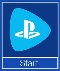 the PS Now icon