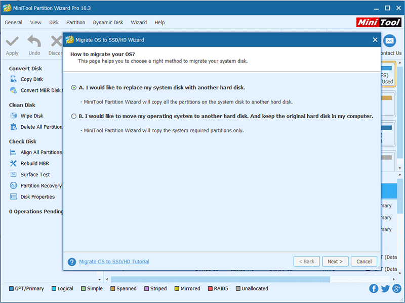 minitool partition wizard 10.1 pro crack (free)